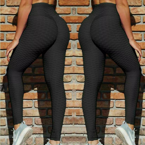 CURVE Honeycomb Legging - Black