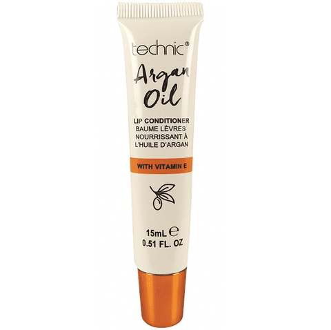 Technic Argan Oil Lip Conditioner 15ml