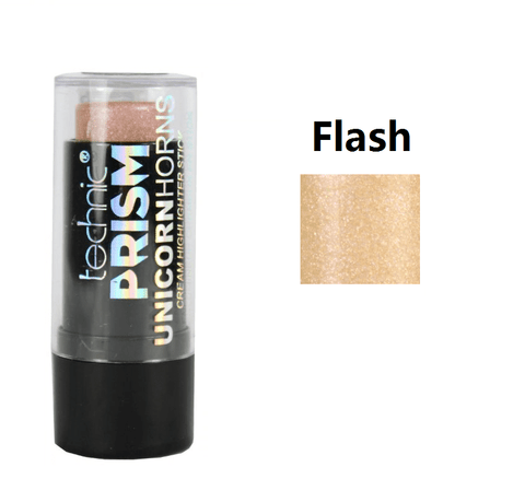 Technic Prism Unicorn Horns Cream Highlighter Stick - 2 Shades