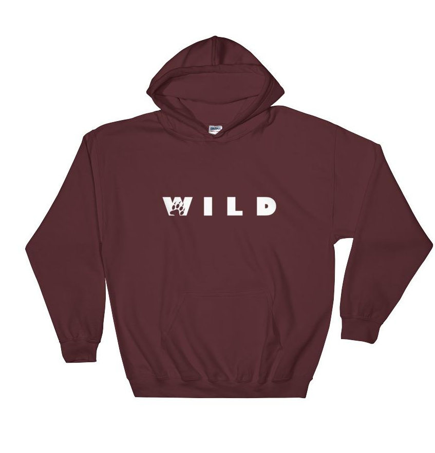 Signature Hoodie | Wild Supply