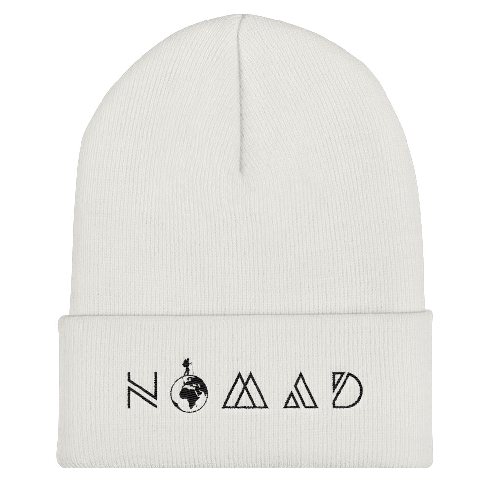 Arctic Nomad Beanie | The WILD Supply Adventure Travel Apparel, Clothing & Accessories
