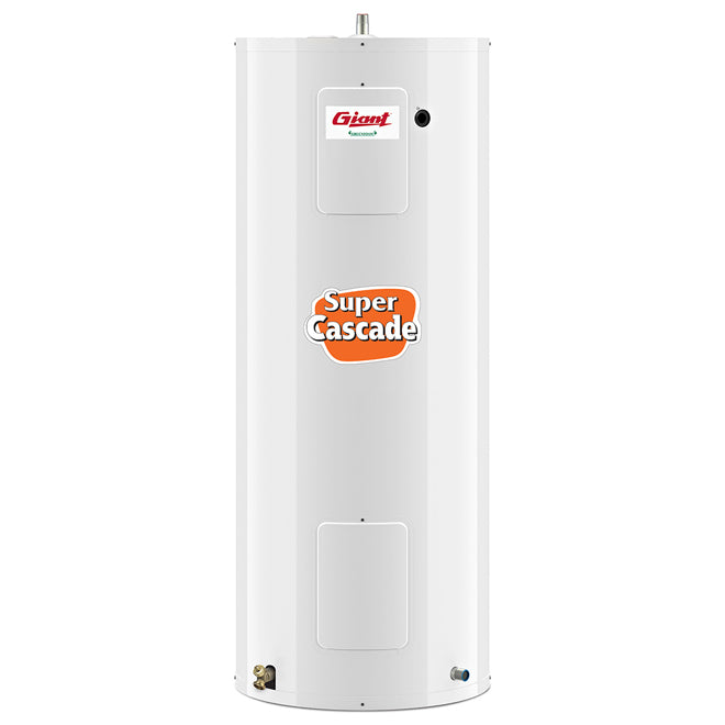 Water Heater 48gal. - 182L