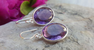 'Amethyst's ability to expand the higher mind also enhance one's creativity and passion.""