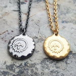 EAGLE SPIRIT NECKLACE COUPLES GREAT DEAL. GET TWO AND SAVE