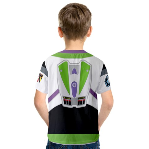 Toy story Buzz Lightyear Tshirt (Boy)