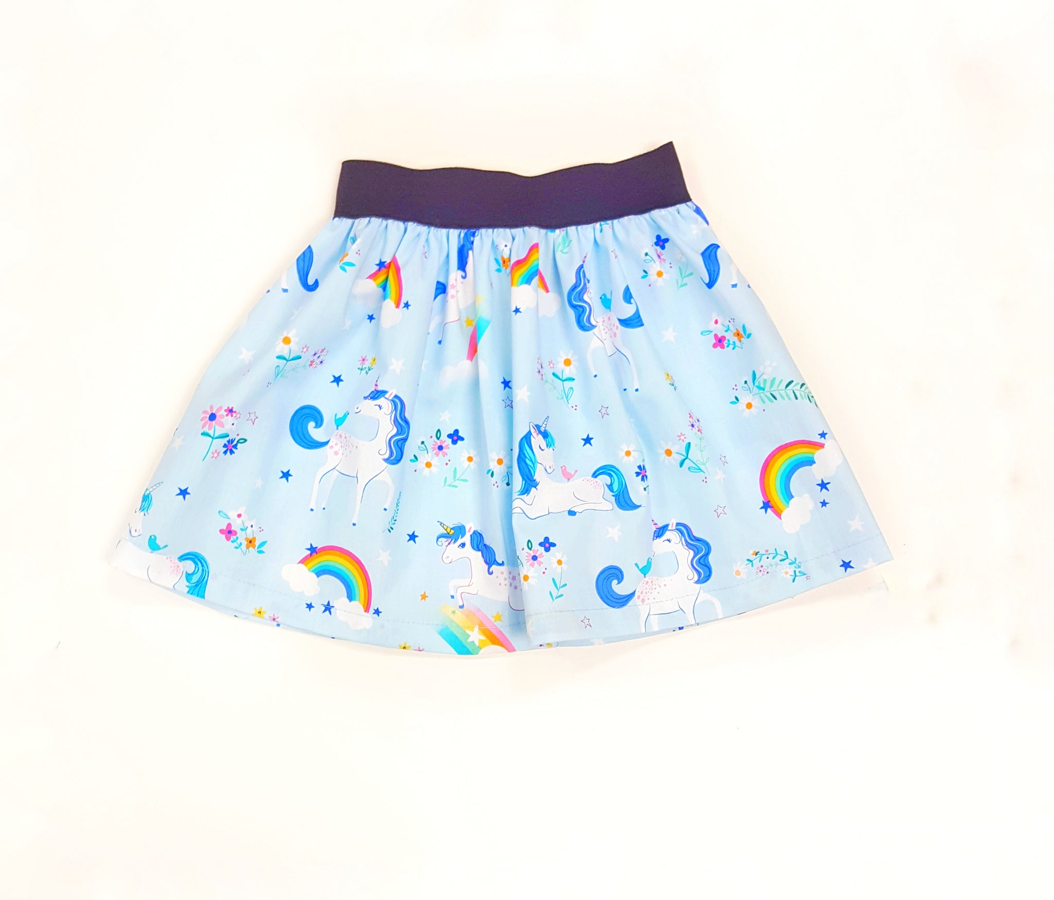Unicorn Garden Skirt
