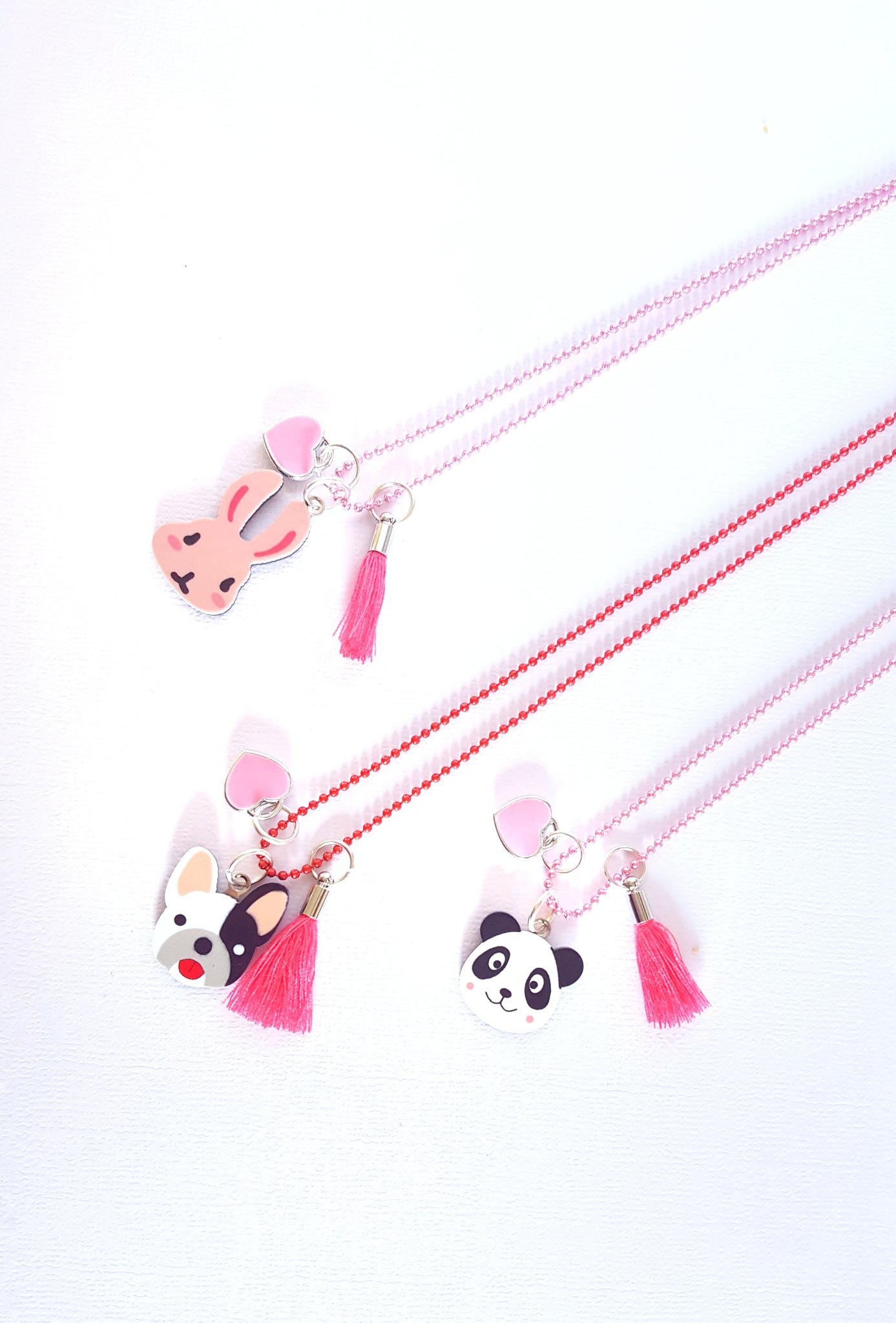 Little Pets Necklace