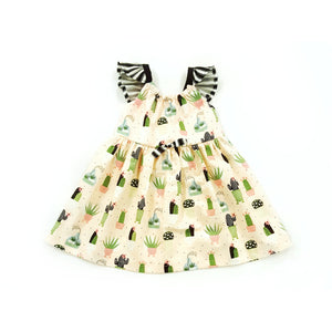 Cactis Love Dress