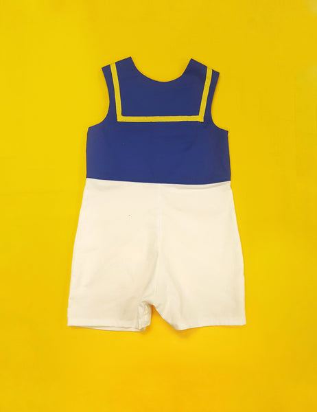 Donald Romper for Boy