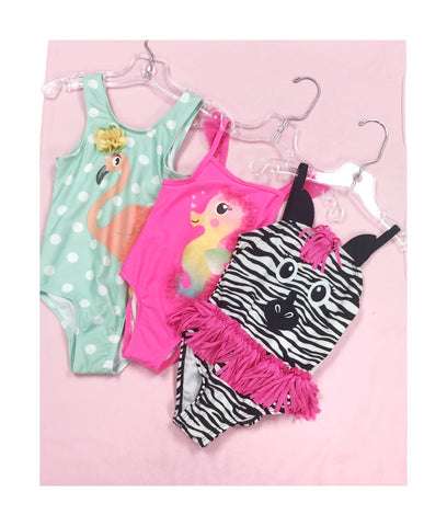 Cute Animal swimsuits