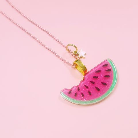 Sandia Necklace