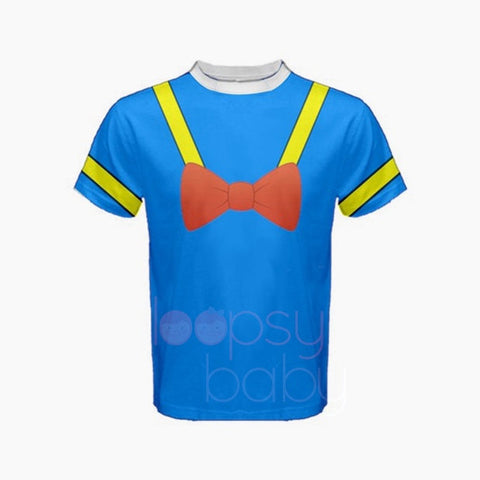 Donald Duck Tshirt (Men)