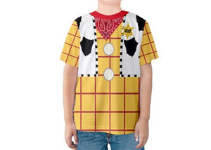 Toy story Woody Tshirt (Boy)