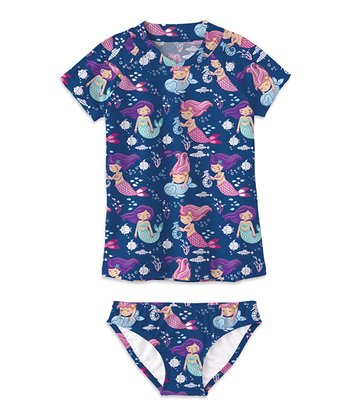 Mermaids Swimsuit