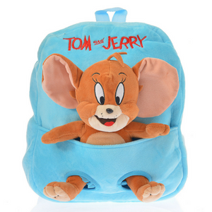 Plush bag - Jerry