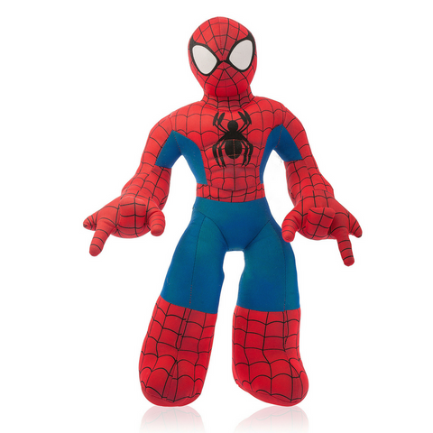 Spiderman Standing- Plush Toy