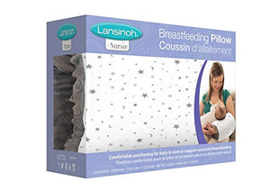 Breastfeeding Pillow, , 100% Cotton Cover