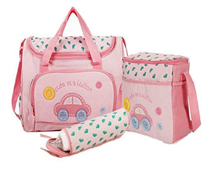 Diaper Changing Bags Sets