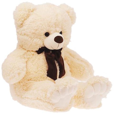 Teddy Bear - Cream  (37.4-inch)