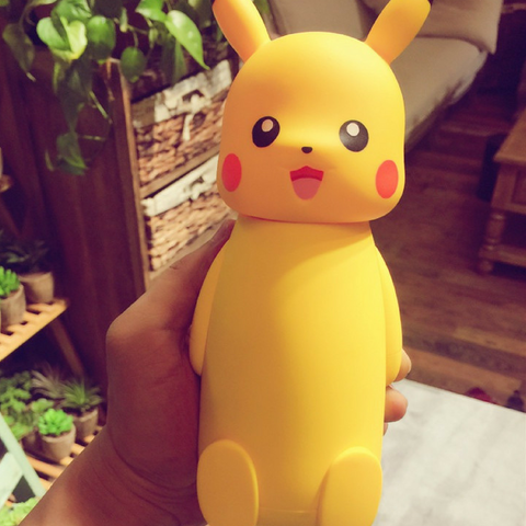 Pikachu Insulated Flask