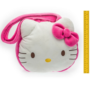 Plush Shoulder bag - Hello Kitty