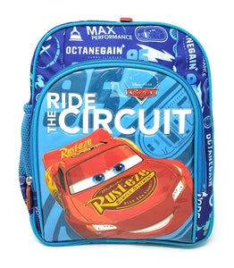 Junior Kids Backpack ( Click for prints)