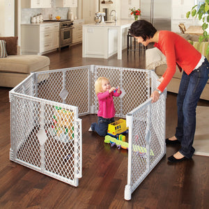 Superyard Classic - Play Area for child -safety