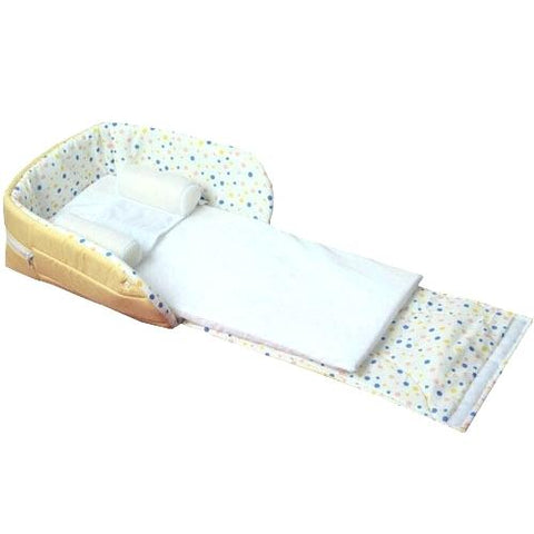 Portable Protective Bed