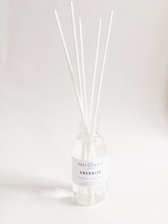 ENERGISE WELLBEING REED DIFFUSER