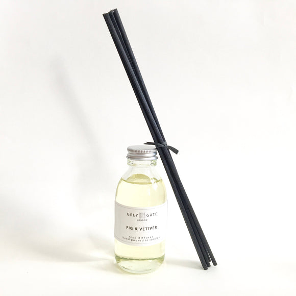 FIG & VETIVER REED DIFFUSER