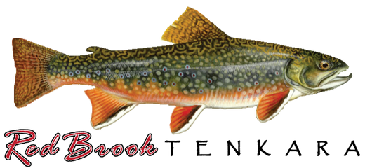 Red Brook Tenkara