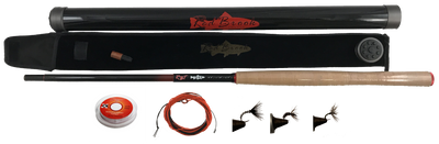 tenkara rod starter kit
