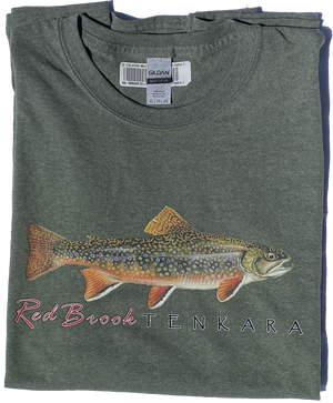 Brook Trout - Graphic T