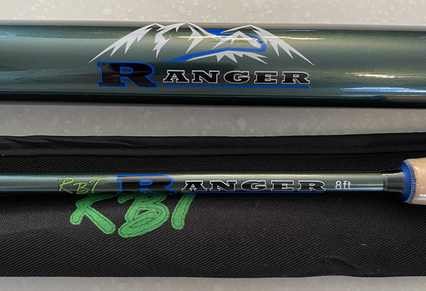 RANGER - Backcountry Tenkara Rod