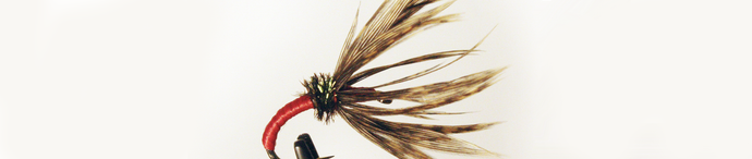 Tenkara Flies – Kebari (4 pack)