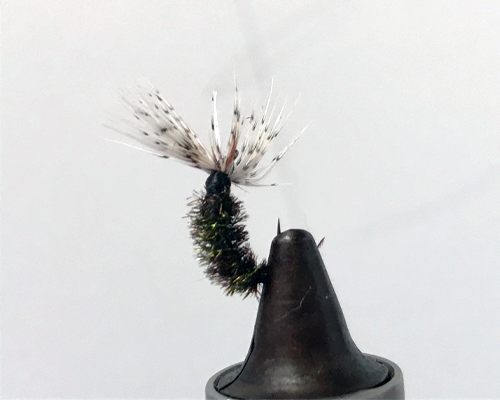 Kebari Flies (3 Pack)