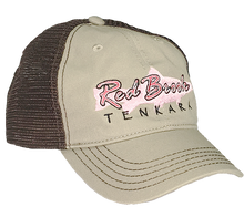 Red Brook Mesh Hat