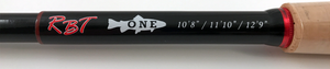 RBT ONE tenkara rod