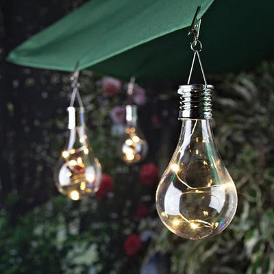 2017 High Quality Camping Hanging Led Light Waterproof Solar Rotatable Outdoor Garden Lamp Bulb# Fish & Aquatic Pets