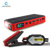 26000Mah Car Jump Starter Power Bank 12V Emergency Battery Booster Multi-Function Portable Diesel Jump Starter