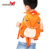 Nohoo Dinosaur Kids Baby Cartoon Waterproof Backpack 3D Animals For Girls Boy School Bags Children Mochila Escolar &