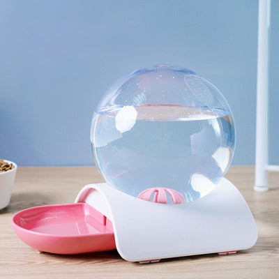 Bowl Pet Water Dispenser