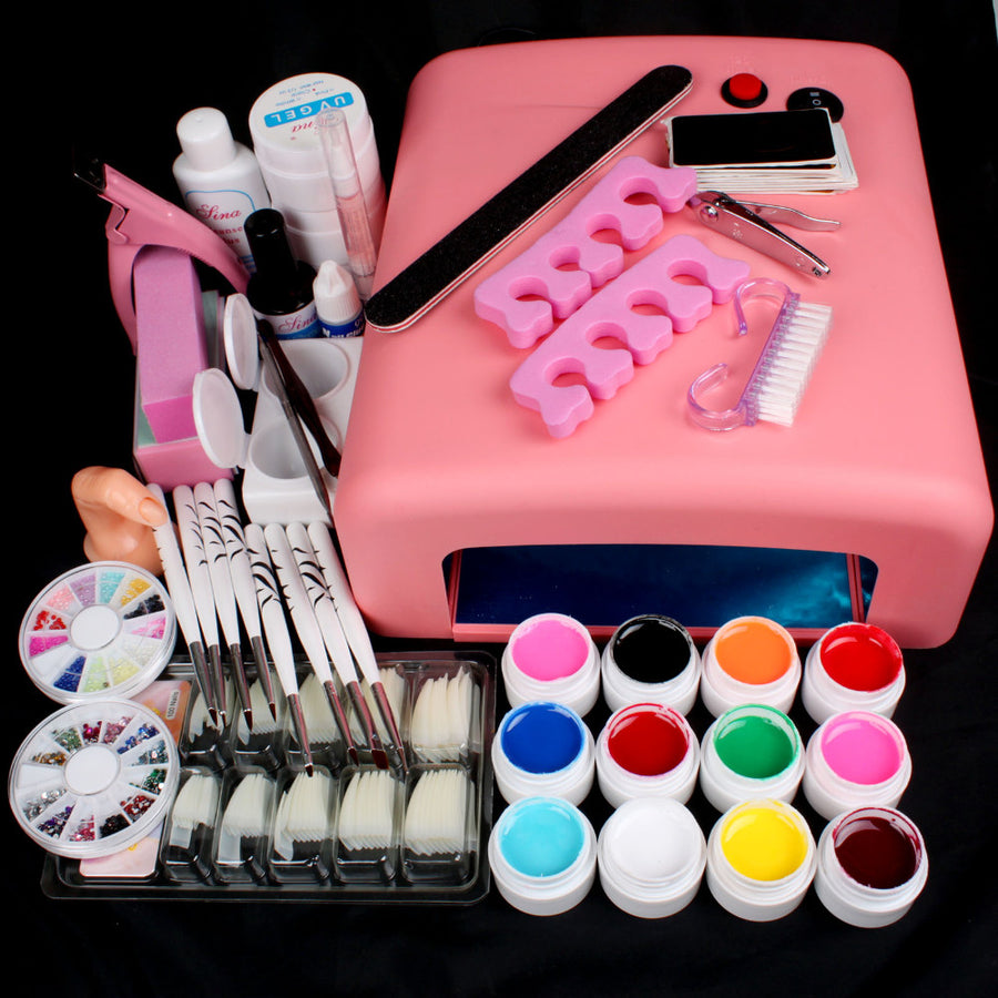 Nail Art Kits - DropshipperUS