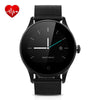 Excelvan K88H Smart Watch Track Wristband MTK2502 Bluetooth K88H Smartwatch Heart Rate Monitor Pedometer Dialing For Android IOS - Dropshipper US