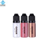 OPHIR Aqueous Pearl Airbrush Face Make-up Eye Shadow Aqueous Eyeshadows for Spray Airbrush Makeup System Kit-0.4oz/Bottle _TA107 - Dropshipper US