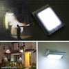 Instantaneous Start Safe and Reliable Energy-saving Waterproof Outdoor LED Solar Powered Spotlight New Garden Lights Lamps