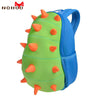 NOHOO Animals Waterproof Kids Baby School Bags Kindergarten Neoprene Dinosaur Kids Backpack Cartoon Bag for Boy Mochila Escolar - Dropshipper US