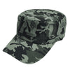 Men Women Camouflage Outdoor Climbing Baseball Cap Women's cap Camouflage for hunting and fishing Women's sports cap - Dropshipper US