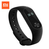 Xiaomi Mi Band 2 MiBand 2 Smart Sport Sleep Heart Rate Monitor Bracelet Fitness Tracker Wristband IP67 Waterproof Christmas Gift - Dropshipper US