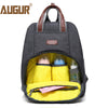 AUGUR New Fashion Mummy Bags Maternity Nappy Bag Large Capacity Baby Travel Diaper Backpack Designer Nursing Bag for Baby Care - Dropshipper US